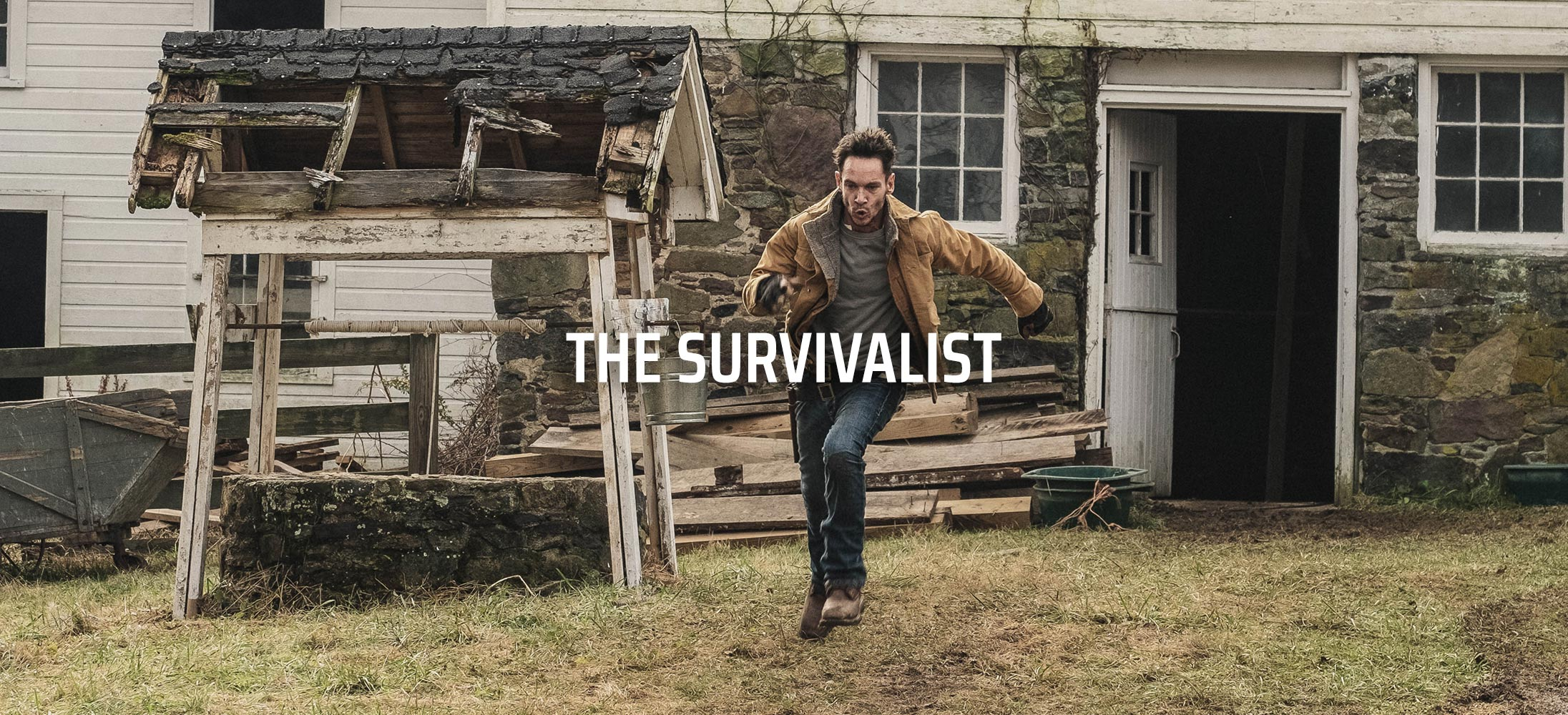 THE-SURVIVALIST